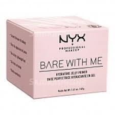 Праймер для лица `<b>NYX PROFESSIONAL MAKEUP</b>` BARE WITH ...