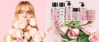 Unilever pledges sustainability promise with <b>Love Beauty and Planet</b>