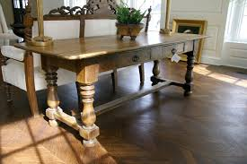 How To Make A Dining Room Table Farmhouse Dining Room Table Designs Dining Room Tables With