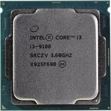 <b>Процессор Intel Core</b> i3 9100 OEM — купить, цена и ...
