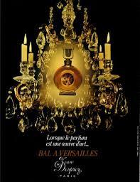 <b>Bal</b> à <b>Versailles</b> Jean Desprez – Aromablog