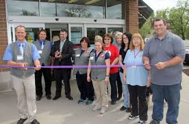 walgreen s is county s first dementia friendly business regional cory schmidt and dave estes