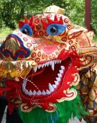 How to Make a <b>Chinese Dragon Costume</b> | LoveToKnow