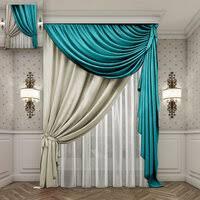 «Готовые шторы и тюли: ширина (см) 250; Турция; Матовый ...