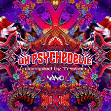 UK Psychedelic compiled by DJ Tristan {FREE DOWNLOAD from NanoMusic.net}