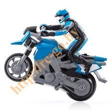 <b>Радиоуправляемый мотоцикл CS TOYS</b> (зарядка USB ...
