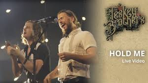 The Teskey Brothers - <b>Hold Me</b> (Live At The Forum) - YouTube