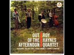 <b>Roy Haynes</b> - <b>Out</b> Of The Afternoon (1962) {Full Album} - YouTube