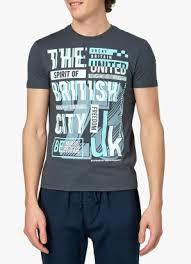 Купить <b>Текстовый принт</b> в интернет-магазине одежды Funday