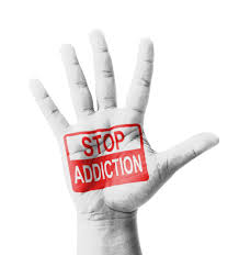 the hand of a substance abuse counselor addiction counseling salary