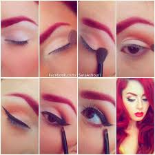 makeup tutorials for stunning night out looks