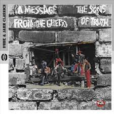 The <b>Sons of Truth</b> - Message from the Ghetto (CD) | Walmart Canada