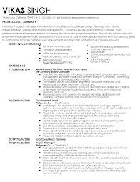 professional software project manager templates to showcase your resume templates software project manager