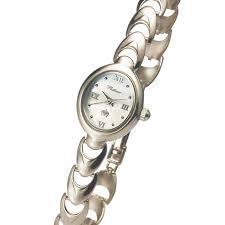 <b>Женские серебряные часы</b>