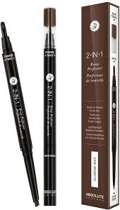 <b>Absolute</b> New York 2 in 1 Brow Perfecter <b>помада</b>-<b>карандаш</b> для ...