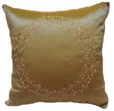 <b>Подушка декоративная</b> Flaum <b>Home Décor</b> GOLD, 50 х 50 см ...