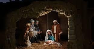 The <b>Birth</b> of <b>Jesus</b> - Nativity Story Bible Verses & Meaning