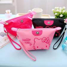 Fashion <b>Cute</b> Cartoon <b>High Quality Trend</b> Makeup Bag | Shopee ...