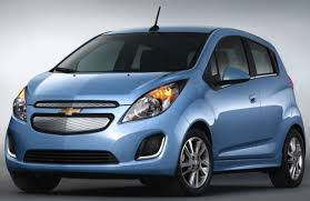 2014 Chevy Spark EV will retail for $27,495 before incentives.
