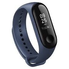 Original Xiaomi Mi Band 3 <b>Replacement Bracelet Strap Wrist</b> Band ...