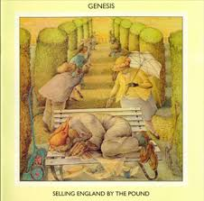 <b>Genesis</b> - <b>Selling</b> England by the Pound - Classic Albums - Reviews ...