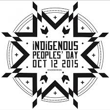 10/12 Indigenous People's Day