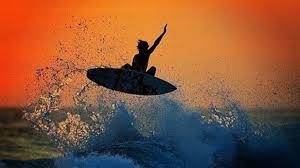 Surf in Georgia