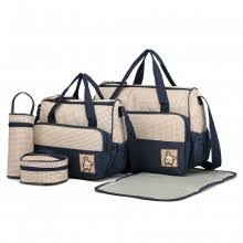 Baby Changing Bags Wholesale UK - Miss Lulu