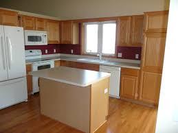 build kitchen island sink: before standard builder center kitchen island designs to inspire