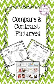 ideas about compare and contrast student compare and contrast pictures