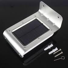 Best Offers 16 <b>led solar power</b> motion sensor solar lamp list and get ...