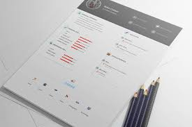 free  amp  beautiful resume templates to download   hongkiatpin it