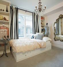 oak bedroom furniture home design gallery: urban rustic decor bedroom eclectic with bedroom black white
