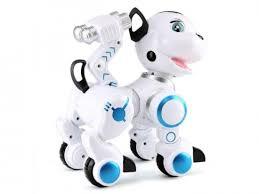 <b>Радиоуправляемая интерактивная собака</b> WOW!Dog K10 Дружок ...