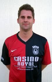 TSV 1886 Kirchhain : Frederik Schmidt :: - 71