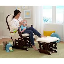 baby room decor glider rocker kids
