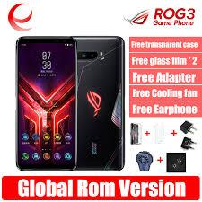 <b>Original ASUS ROG PHONE</b> 3 Snapdragon 865 / 865 plus ROG 3 ...