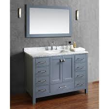 inspiration bathroom vanity canada fancy design ideas bathroom vanity  inch wide in with top x  black x d