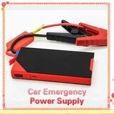 High-grade <b>Car Emergency Starting Power</b> Supply 12V Battery ...