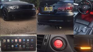 Best Mods to Buy <b>For BMW</b> 1 Series <b>E88 E87 E82</b> E81 - YouTube