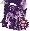 The Willie Dixon Story: The Performer