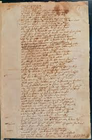 british library posts hundreds of documents online to show british library posts hundreds of documents online to show shakespeare s inspiration