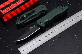 Kershaw 6074 New Arrival Folding pocket outdoor tactical knives ...
