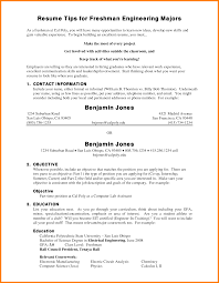 freshman college student resume com freshman college student resume for a student resume of your resume 61