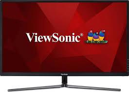 "32"" <b>Монитор ViewSonic VX3211-2K-MHD</b>, черный"