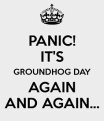 groundhog day on Pinterest | Keep Calm, Hot Dogs and Happy
