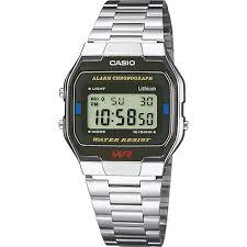 A163WA-1QES | <b>CASIO</b> Vintage | <b>Watches</b> | Products | <b>CASIO</b>
