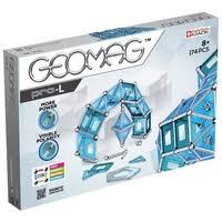 Магнитный <b>конструктор GEOMAG</b> PRO L 025-174 ...