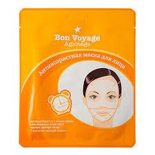 Маски Л'ЭТУАЛЬ <b>Антивозрастная маска для лица</b> Bon Voyage ...