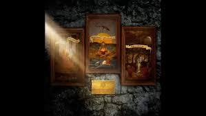 <b>Opeth</b> - <b>Pale Communion</b> (Full Album) - Video Dailymotion
